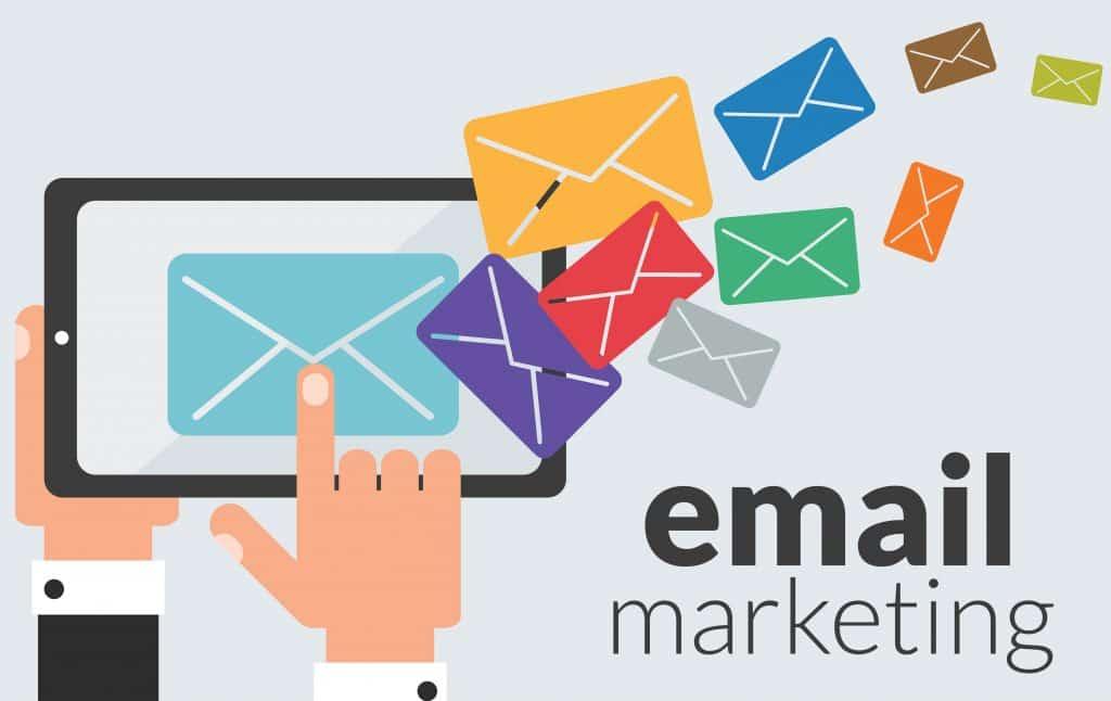 Emal marketing: 5 suggerimenti per migliorare le prestazioni delle campagne