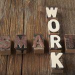 """Come """"lavorare in modo più intelligente, non di più"""" - Top 10 Consigli"""